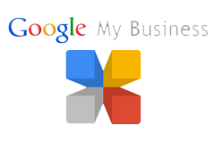 Google My Business franchise