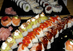 The Koi Sushi Bar Franchise Program