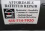 Affordable Bathtub Repair Introduces Franchise Opportunities