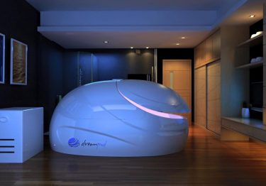 FLOATspa Sells First Franchise In Houston