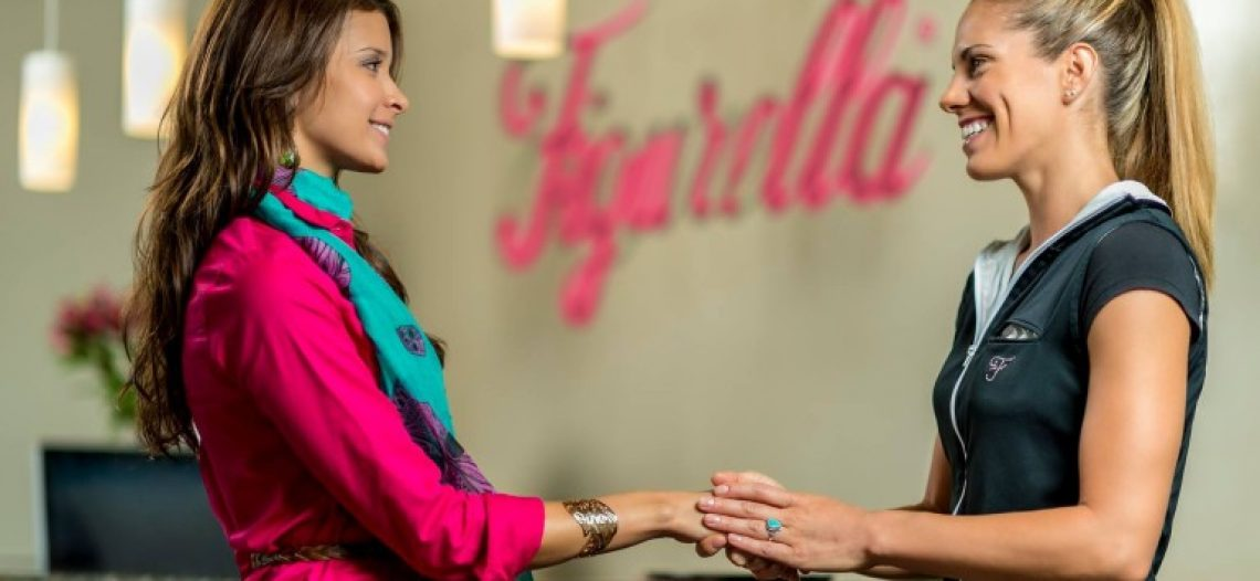 Figurella Franchise: A Successful International Women Fitness Brand
