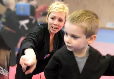 The Success of the Kinder Karate® Program Leads To Franchising