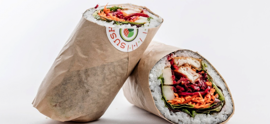 Poke Burri: Top Poke and Sushi Business in Atlanta Launches Sushi Franchise