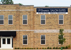 Mimosa Salon Suites Franchise