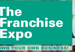 Free Passes to the Toronto Franchise Expo