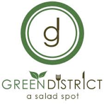 Green District franchise