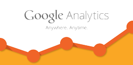 Google Analytics franchise