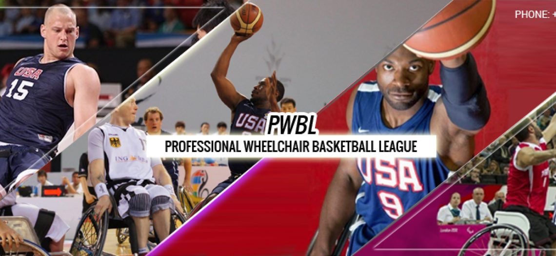 Professional Wheelchair Basketball Franchise Initiates Nationwide Rollout