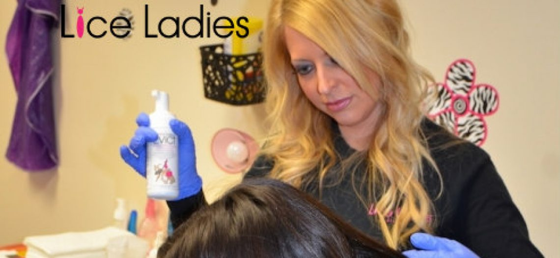 Lice Ladies Franchise Press Release