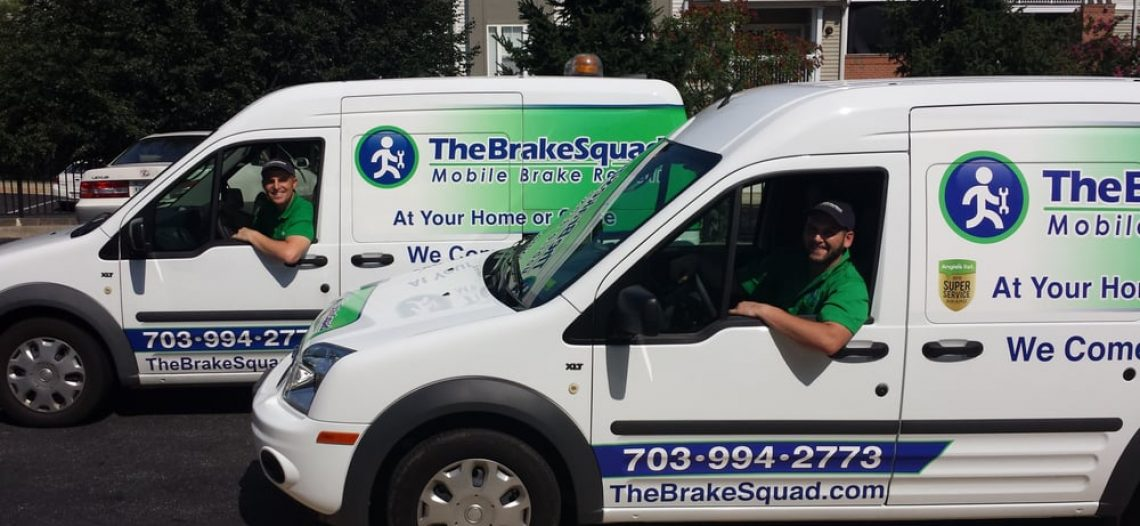 Welcome to the Brake Squad Franchise Family!
