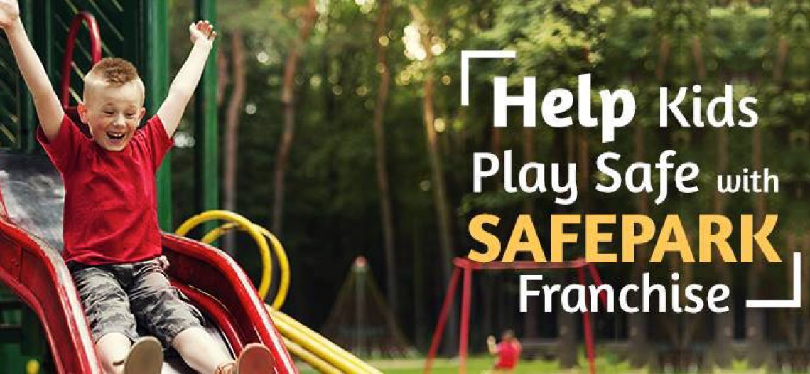 BUILDING A BACKYARD PLAYGROUND – Safepark Franchise Submission