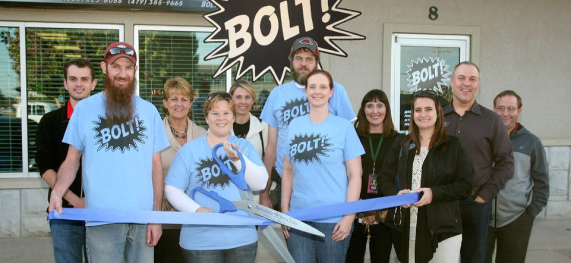 Bolt Escape Room Franchise: Innovative, Fun, Unique
