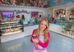 Wonderland Bakery – a New Franchising Opportunity for the Young at Heart!