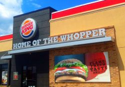 Why The Burger King Franchise is Irrelevant