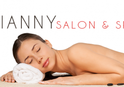 Introducing Vianny Hair Salon: A New Franchise Opportunity for 2017