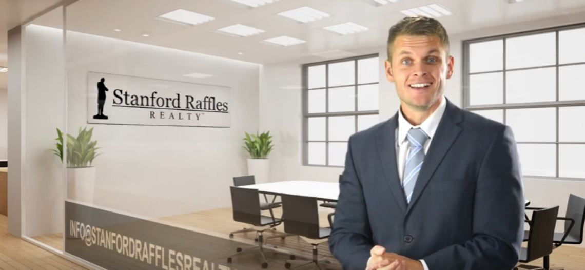 Stanford Raffles Realty Franchise Launch