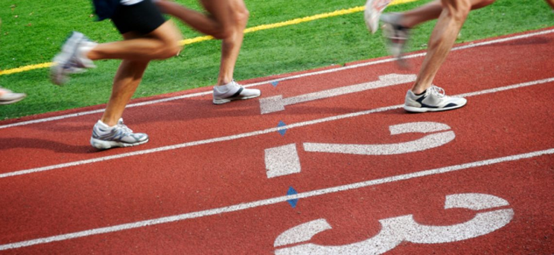 Letter from the CEO and Founder of National Track and Field League (NTFL):
