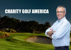 Announcing the Launch of the Charity Golf America franchise event.