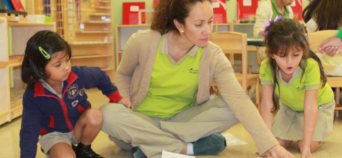 The Montessori Preschool Franchise That's Disrupting the Florida Education Market