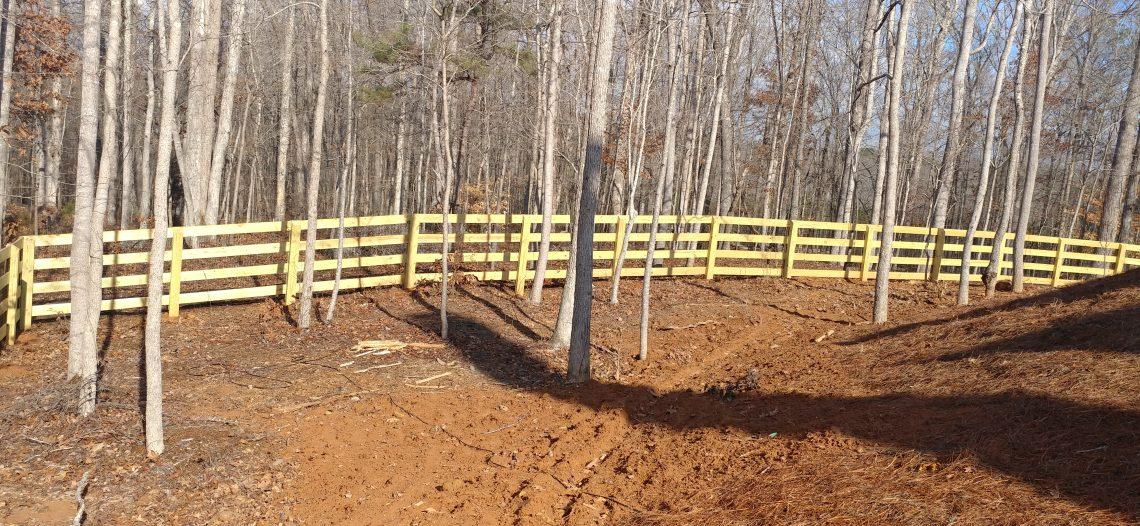 The Split Rail Fence Business Model Goes Franchise