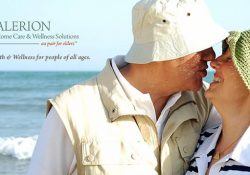 Alerion Home Care Franchise