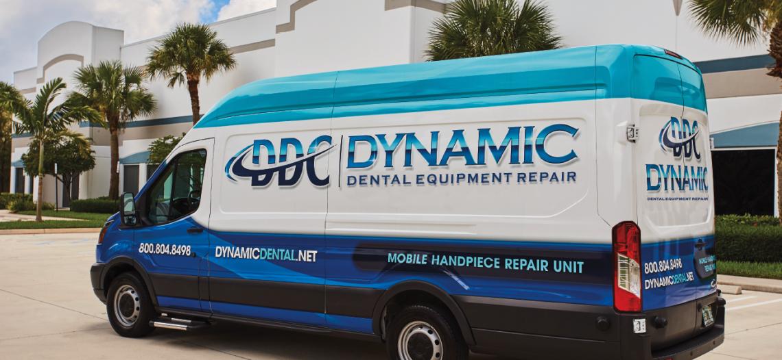 Dynamic Dental Franchise: Review