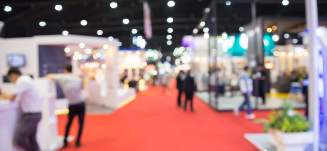 Franchise Marketing Systems – Tradeshow Schedule