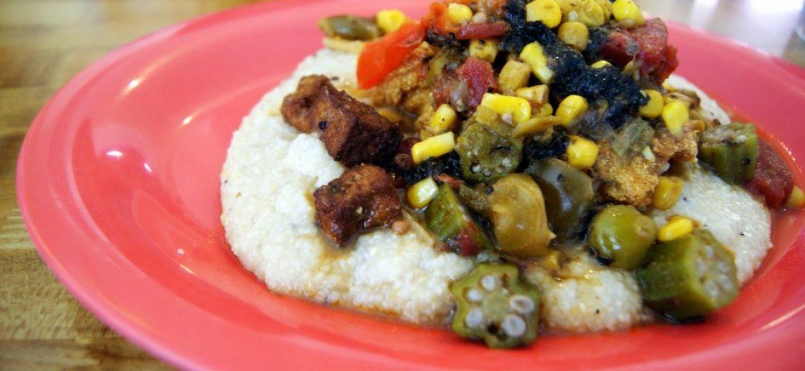Souley Vegan: Vegan Restaurant Franchise Opportunity