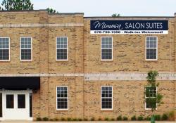 Mimosa Salon Suites Franchise