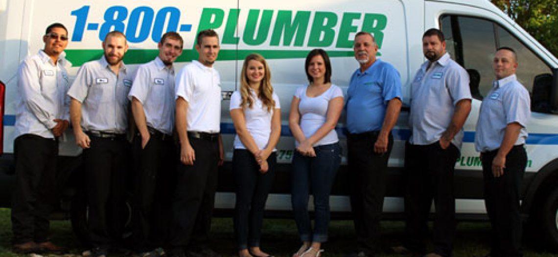 The 1-800-Plumber Franchise Model