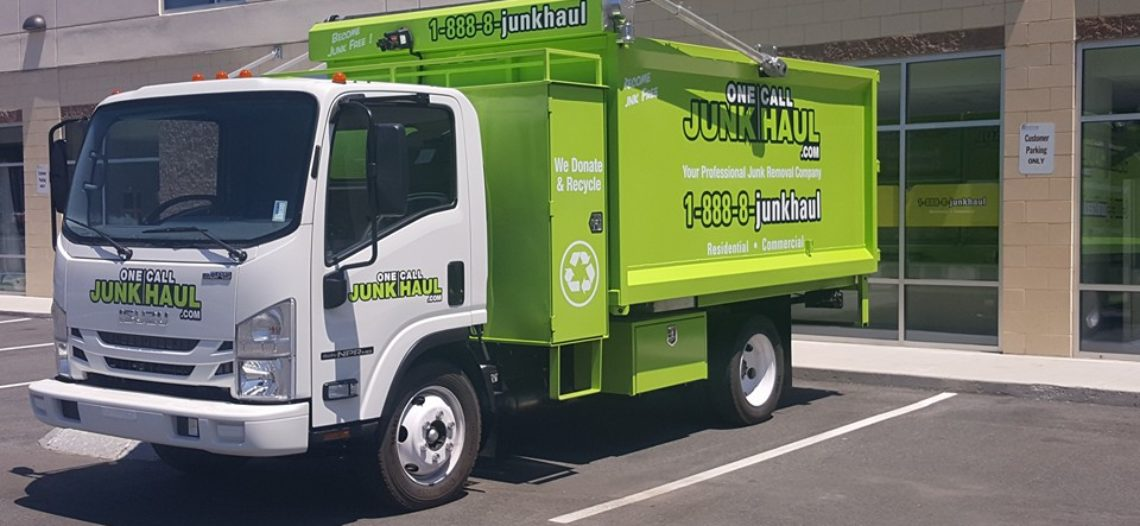 Top Reasons to Hire a Professional Junk Removal Company for Estate Cleanup