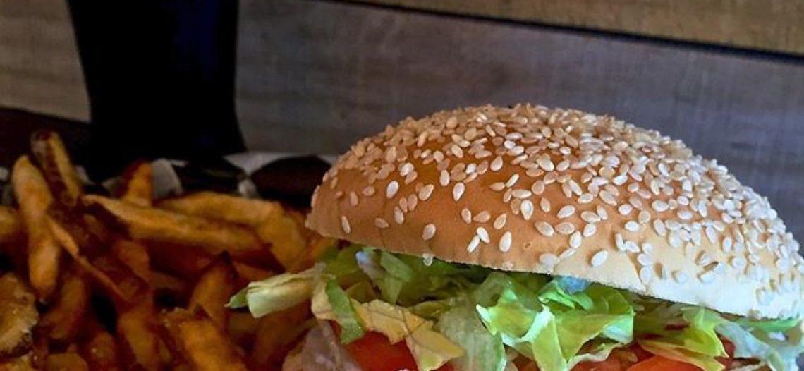 Buddy's Burgers Franchise Launch