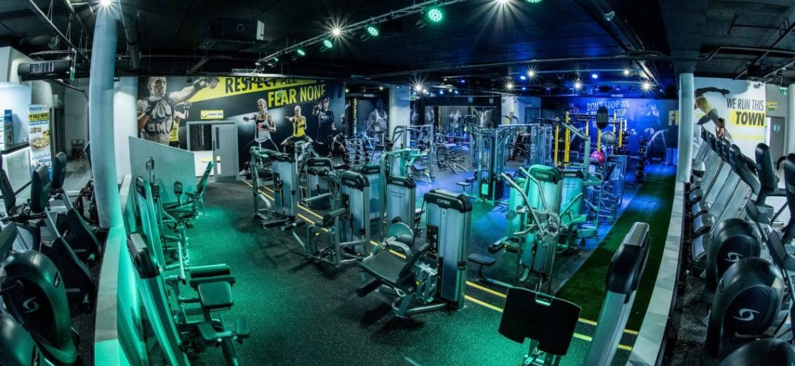 Solan Fitness: Incredible U.K. Franchise is Being Launched in the US