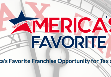 Franchise Launch for America's Favorite Insurance and Tax