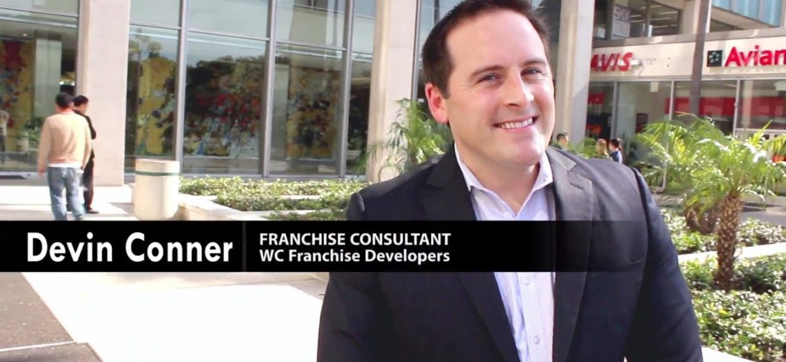 Devin Conner – Taking the Franchise Model to the Next Level
