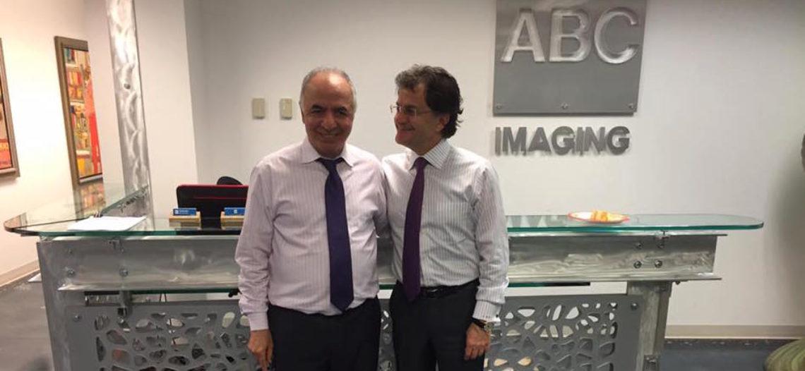 ABC Imaging Franchise Initiation!