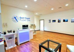East Coast Float Spa franchise