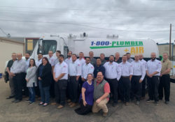 1-800-Plumber +Air of North Dallas Press Release