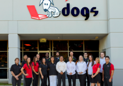 Tech Dogs Franchise Systems Is LIVE!