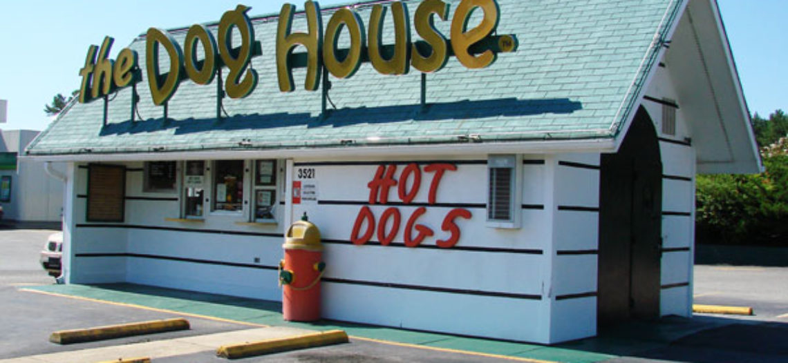The Dog House Franchise Makes Hot Dogs Fun Again