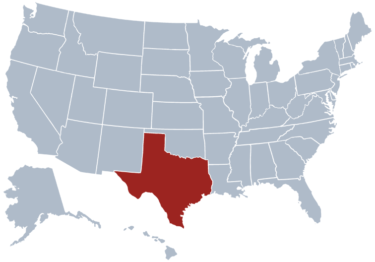 Texas Franchise Registration