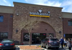 Sankranti, the First-ever Indian Quick-service Restaurant in the Mainstream, adds New Franchise Location