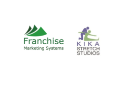 Kika Wise of Kika Stretch Studios Joins the Franchise Marketing Systems Team