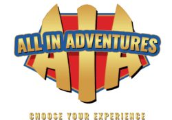 A Franchise Model Taking It to the Next Level: All In Adventures