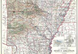 Arkansas State Registration