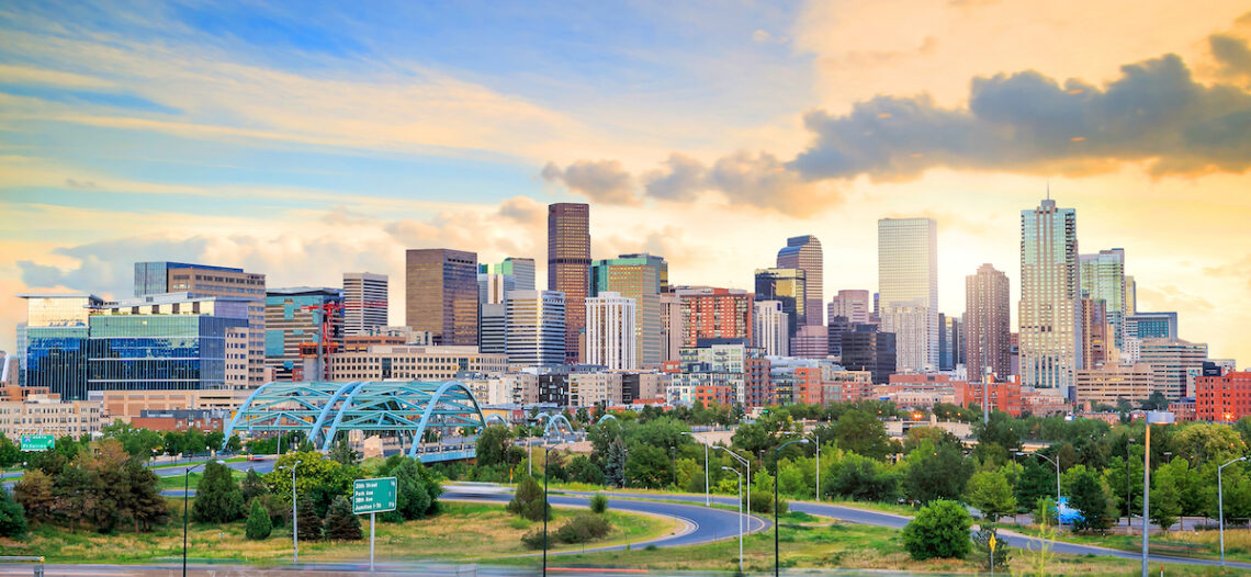Colorado Franchise Registration