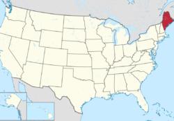 Maine State Registration
