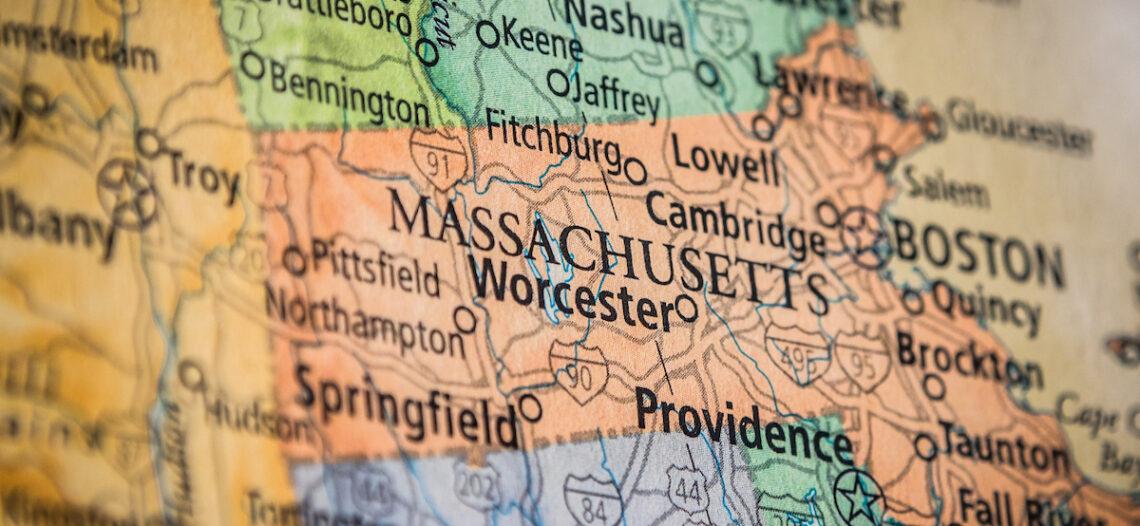 Massachusetts Franchise Registration