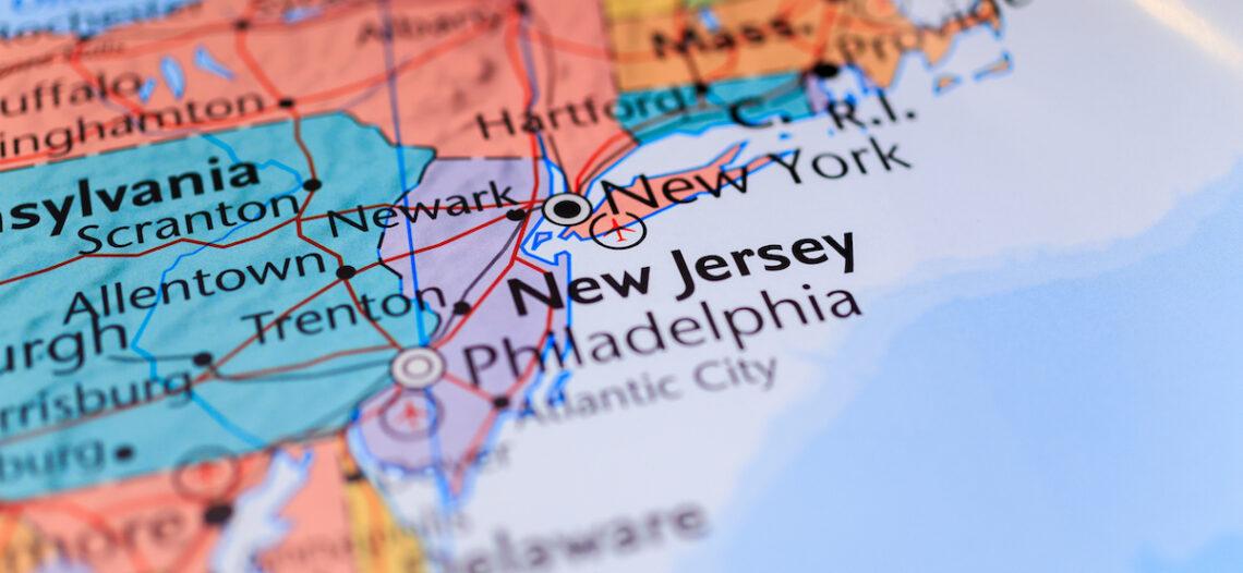 New Jersey Franchise Registration