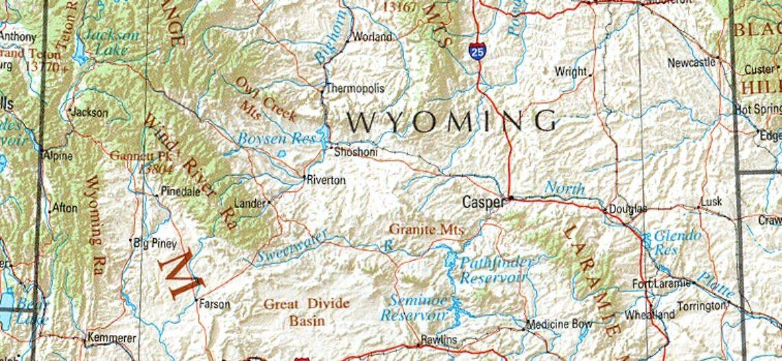 Wyoming Franchise Registration